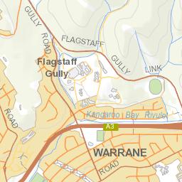 LISTmap - Land Information System Tasmania